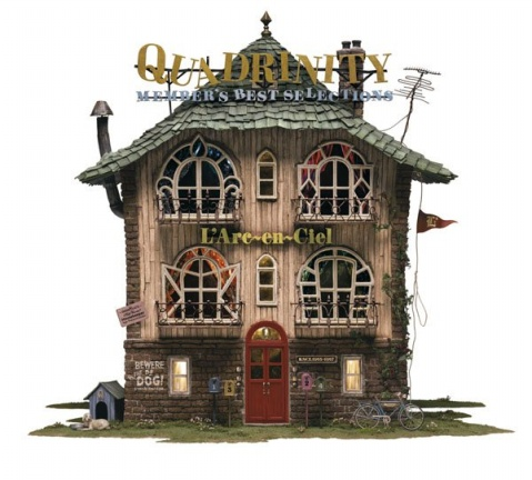 LArc~en~Ciel -QUADRINITY ~MEMBERS BEST SELECT  - 某虫 - 這時代就是這樣啊…