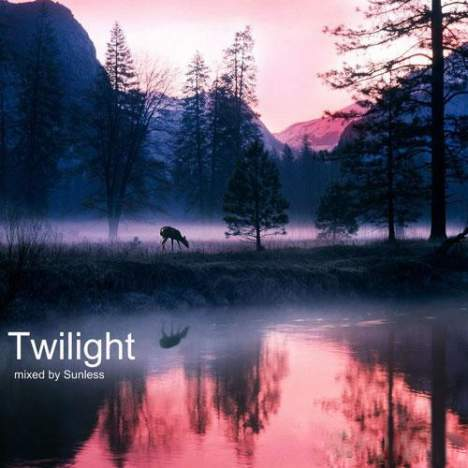 Sunless - Twilight (2009) [Chillout] - Jazz You Night  Day - JAZZ YOU NIGHT  DAY