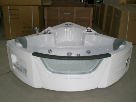 Jacuzzi Baths C-1809 - teetotal - china-shower-proudct